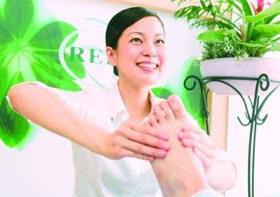 日本リフレクソロジスト養成学院【REFLE リフレ】