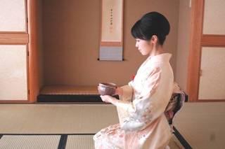 茶道教室 『入門コース』裏千家ウッド 3ヵ月