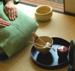 日本文化 茶道裏千家