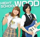 WOOD&nbsp☆
