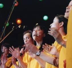 ゴスペル講座 music schoolウッド 月謝6,480円