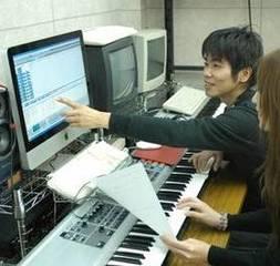 コンピューターミュージック無料体験レッスン