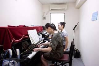 初めての方から専門まで対応!!蒲田音楽学園のピアノコース