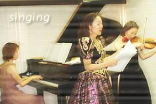 初めての方から専門まで対応!!蒲田音楽学園の声楽・童謡コース