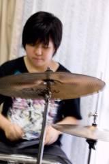 かっこよさはNO.1! 蒲田音楽学園ドラムコース