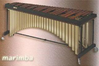 マリンバ 蒲田音楽学園