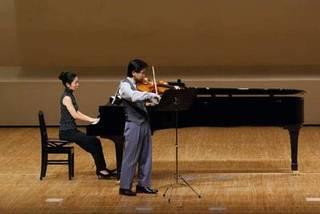 ビオラ 蒲田音楽学園