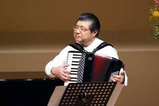 アコーディオン 蒲田音楽学園