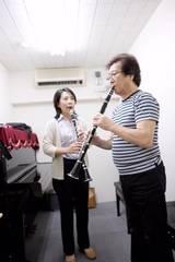 クラリネット 蒲田音楽学園