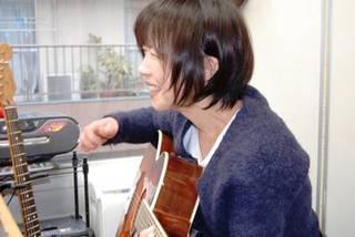 ギター体験レッスン 無料でOK!