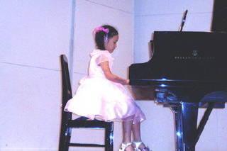 楽しみながら絶対音感を♪子供のためのピアノコース