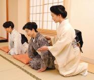 【礼法コース】無料授業見学&説明会 ※要予約