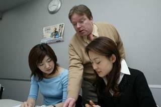 ビジネス英会話初級・準中級クラス【4月期コース受付中】