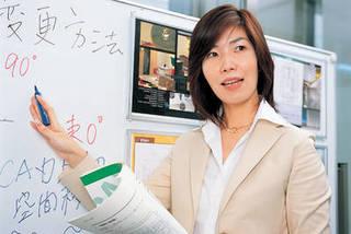 CADテクニカルコース/教育訓練給付指定講座