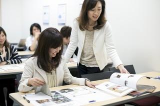 インテリア+色彩検定ダブル合格保証コース