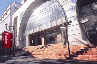 バンタンデザイン研究所&nbspキャリアカレッジ大阪校