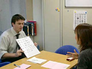 英会話学習 文法も会話も選べる