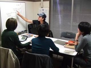 【表参道・青山】英語・英会話グループコース 初中級、上級
