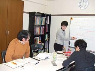 【土曜の朝レッスン♪】グループ体験コース(初中級)