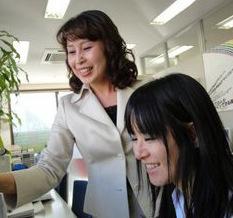 パソコンスクールISA 勝田台校 【個別指導担任制のパソコン教室】