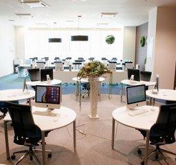 パソコンスクールISA&nbsp 銀座グラッセ校 【個別指導担任制のパソコン教室】