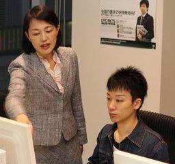 パソコンスクールISA&nbsp 船橋FACE校 【個別指導担任制のパソコン教室】