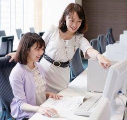 【給付金対象】Office資格&Web資格ビジネスキャリアコース 【説明会実施中】