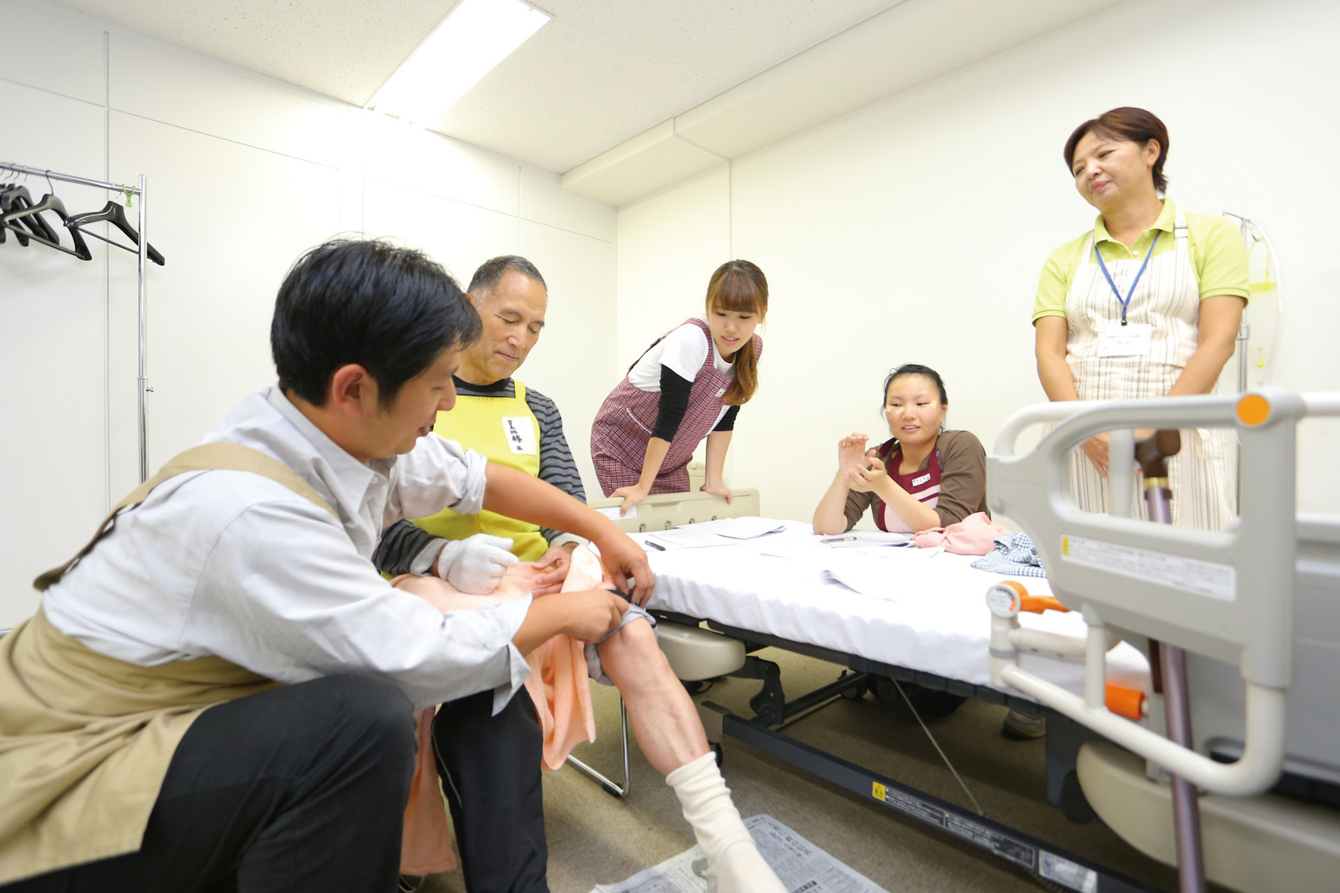 三幸福祉カレッジ(関東・甲信越エリア)
