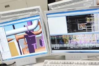 【少人数クラス担任制】CADアドバンス講座 建築系3D CADコース