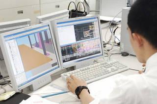 【担任制】CADアドバンス講座 機械系INVENTORコース