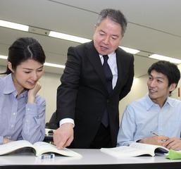 総合資格学院秋田校