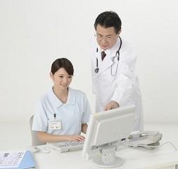 ★医師をサポートするやりがいのあるお仕事★メディカルドクターズクラーク講座