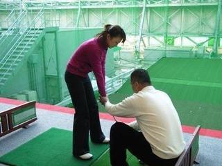 ミズノゴルフスクール(瑞江) インドアで快適レッスン