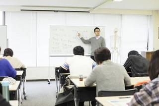 YMCメディカルトレーナーズスクール&nbsp【ヨガ・ピラティスインストラクター】カレッジ〔新宿校〕