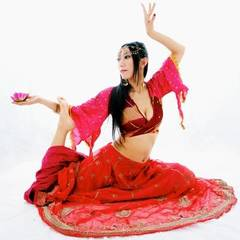 Satri先生★超入門だから安心!★美しくなるベリーダンス!