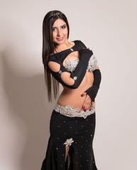 ☆来日ベリーダンス アルゼンチンスタイル限定3ヶ月クラス