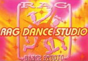 RAG DANCE STUDIO