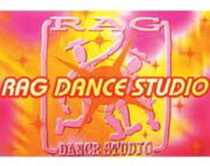 RAG DANCE STUDIO&nbsp池袋校