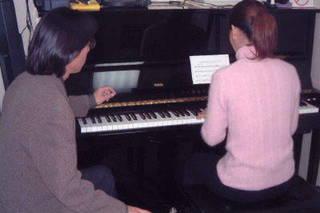 ピアノコース(ジャズ、ポピュラー、クラシック、弾き語り)