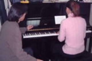 ピアノおためし個人レッスン  限定1回だけ40分間ためしにトライ!