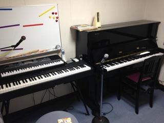 ジャズピアノ初心者 限定1回だけおためし40分間コース