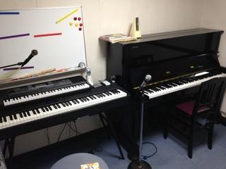 こどもためのピアノコース