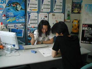 Blue Dolphin Japan&nbspダイビングスクール阿佐ヶ谷校