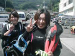 Blue Dolphin Japan&nbspダイビングスクール 東京