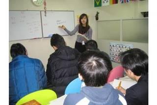 新東海中国語学院&nbsp浅草橋教室