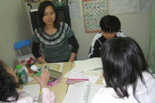 ★将来きっと役に立つ子供の中国語講座★