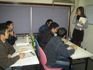 初級中国語・ビジネス中国語グループコース