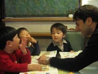 英語が好きになる!子供英会話 【千葉県:船橋、津田沼、佐倉】