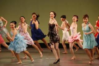 初心者でも舞台を目指せる!シアターダンス基礎クラス