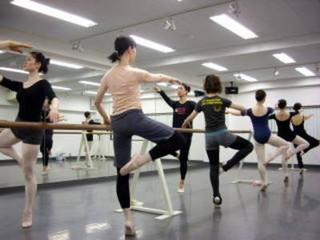 【プチ学】はじめてのバレエ/1回2,000円